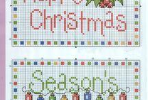 Kerstborduurboek