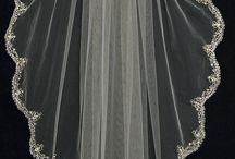 Bridal Veils for Anna
