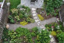 The White Garden / All White Garden