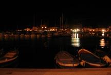 Siracusa / Siracusa se nachází v jihovýchodní části Sicílie