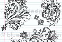 Art: Doodle Bug