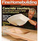 Concrete ideas / by Amy Griffith Graydon