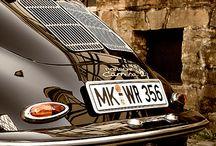 Automobiles - German Engineering / Porsche, BMW, Audi & Mercedes  / by David James