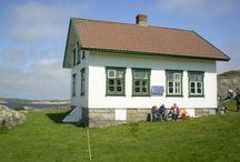 DNT-hytter