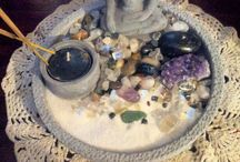 Altars and blessings