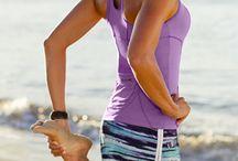 Fitness: Inspiration / by Sergey Marchuk