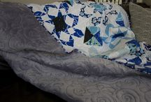 Quilted by The Quilter's Lodge