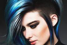 Sestřihy vlasů