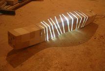 luminaires /éclairage / des exemples de luminaires, appliques, lampes......pour des styles très variés
