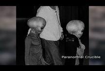 Dowody na UFO