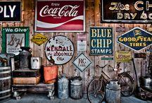 Cool Garages!
