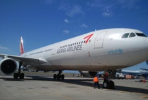 Asiana Fan Photos / Photos captured by Asiana and aviation enthusiasts! / by Asiana Airlines