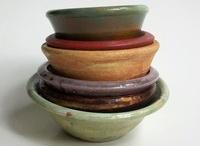 Pottery / by Angela Nix