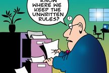 Compliance Humor