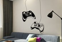 Andy Wall decals