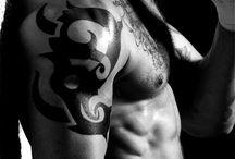 Tattoos / by Nevaeh Franks