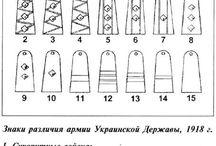 Ukrainian State and Ukrainian People's Republic