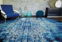 Mischioff Collection / Die Mischioff AG aus Zürich (Schweiz) setzt stets neue Maßstäbe für die exklusive Produktion handgeknüpfter, moderner Teppiche. Schauen Sie selbst und lassen Sie sich inspirieren!
