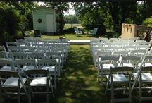 Tom & Cathy's Wedding