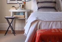 Bedrooms / by Olga Massov