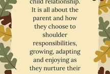 Parenting lessons / The priceless lessons I learnt and am learning daily in my life as a parent