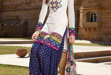 Punjabi/Indian Suits / Suits