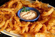 Fried onion / US