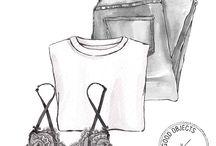 Desenho técnico / Tecnic drawing
