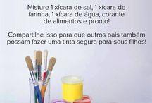 Fazer tinta