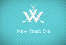 New Year's Eve @ Willoughby Golf Club / Join Willoughby Golf Club's New Year's Eve board, just send us a note - amorris@willoughbygolfclub.com. www.willoughbygolf.com