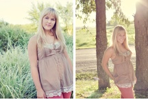 pi - senior photography / photo inspiration