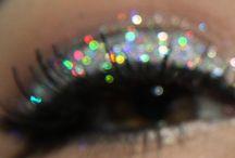 *glitter* / by Anna K