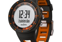 Suunto Quest / by Reviwell Shop