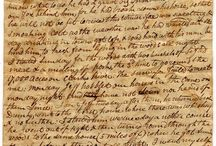 Lost Art of Letter Writing / by Julia Searl Moore
