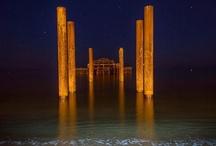Brighton Pier / by Paolo Cesano