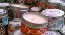 Urban Kitchen Pure Soy Candles