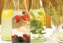 Infused Waters & Teas / by Katie Felten LLC