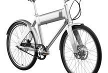 BIOMEGA / Bici dal design esclusivo e originali