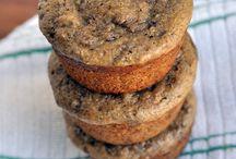 Muffins / Bran