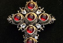 17th century - jewellery