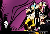 Soul Eater / Fool. / by Laura Johnson