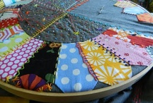 quilting/sewing ideas / stuff to consider / by Judy Askew