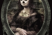 Como seria a sua Mona Lisa?