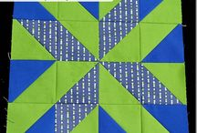 Quilting Inspiration / Ideas and images for quilters.