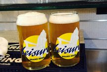 Beer Can Glasses / New Leisure Beer Can Vessel's!