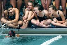 Swim & Polo / by Rachel Alder