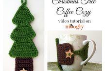 Crochet home & accessories / by Rachel