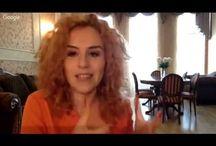 Наталья Закхайм и Артем Мельник в программе Новые Богатые