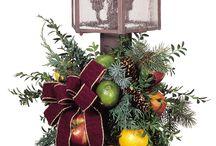 Seasonal Decorating - Winter