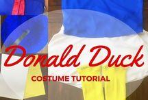 RunDisney Costume Ideas